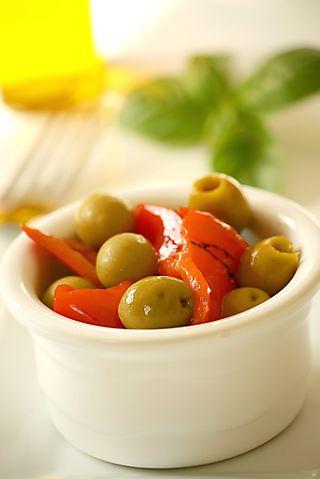 Olivesandpeppers
