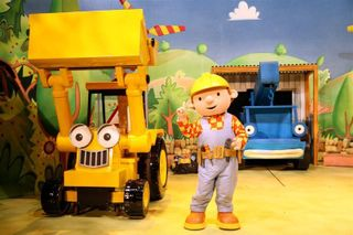 Bob the Builder photo 4