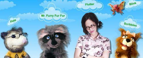MrFurryFurFur_cast