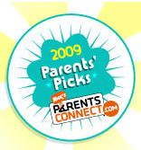 2009ParentsPicks