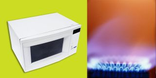 EarthTalkStove-Microwave