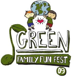 GreenFamilyFunFest