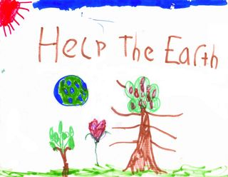Helptheearth
