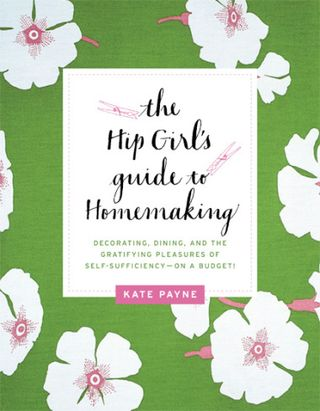 HipGirlsGuideToHomemaking