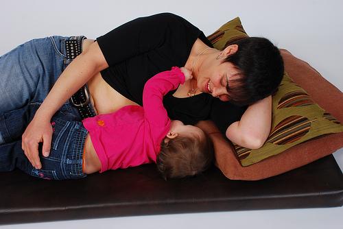Breastfeedingmomandbaby