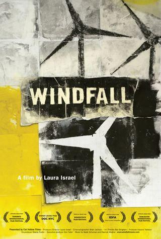 Windfallposter