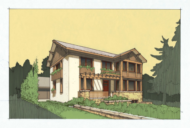Green Homes for Everyone: Talking Passive Homes with Evolutionary Home Builders' Brandon Weiss